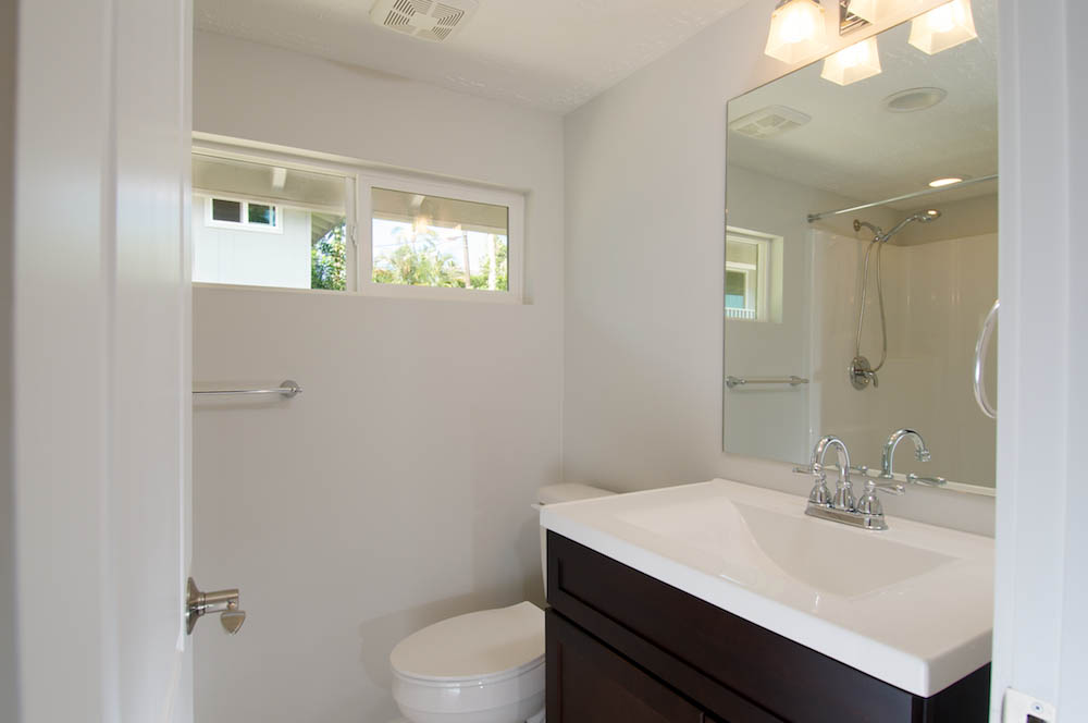 Bathroom Remodel Services Maui