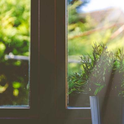 Waterproof Window Installation