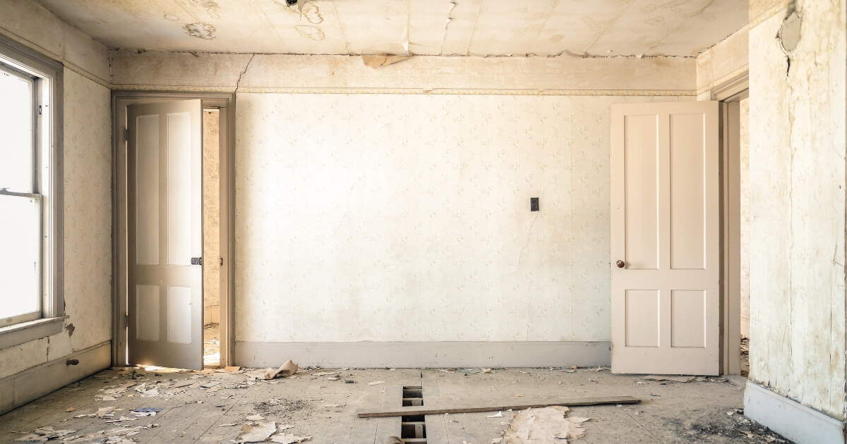 9 Problems That Could Surround an Old Home Remodel on Maui