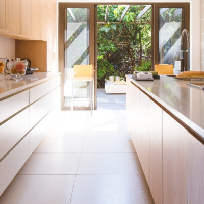 Home Renovation Maui