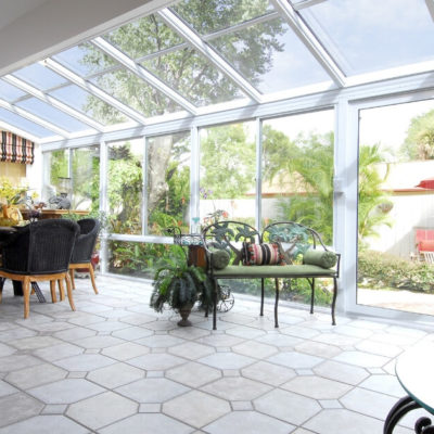 Sunroom Contractor on Maui