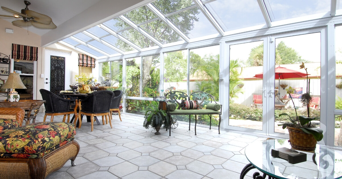 5 Reasons to Hire a Sunroom Contractor on Maui