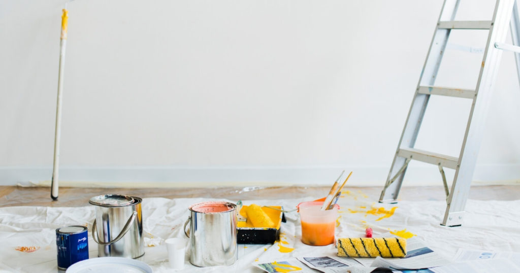 Home Painting Contractor in Maui